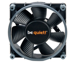 Be Quiet Shadow Wings SW1 80mm Mid-Speed