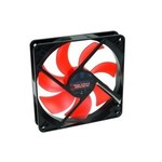 Phobya G-Silent 14 Red Led Fan 140mm