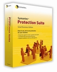 Symantec Proterction Suite Small Business Edition V4 English (1 Year, 1 User)