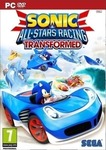 Sonic & All-Stars Racing Transformed PC