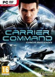 Carrier Command: Gaea Mission PC