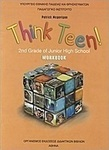 Think Teen!: 2st Grade of Junior High School