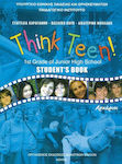 Think Teen!: 1st Grade of Junior High School: Student's Book: Αρχάριοι