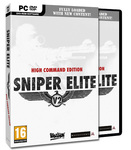 Sniper Elite V2 (High Command Edition) PC