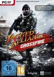 Jagged Alliance: Crossfire PC