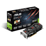 Asus GeForce GTX660 2GB DirectCU II