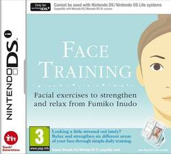 Face Training DS