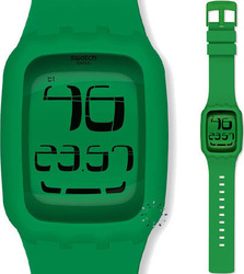 Swatch Touch Green SURG102