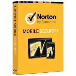 Norton Mobile Security 3.0 (1 User, 1 Year)