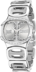 Just Cavalli Born Crystal Stainless Steel Bracelet - R7253581502