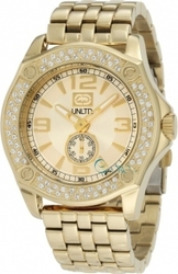 Marc Ecko The Mirage Gold Stainless Steel Bracelet E22510G1