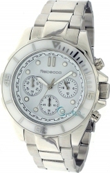 Rebecca Stainless Steel Chronograph MCROBB72