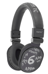 Approx DJ Graffiti Headset