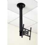 Roline Value LCD TV Ceiling Mount 3 Joints