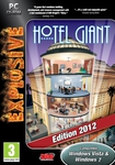 Hotel Giant 2012 (Gold Edition) PC