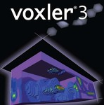 Golden Software Voxler 3 (Retail)