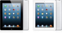 Apple iPad 4th Gen Retina Display WiFi and Cellular (16GB)