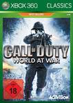 Call of Duty: World at War (Classics) XBOX 360