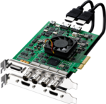 Blackmagic Design DeckLink 4K Extreme