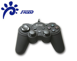 Speed PS2 DualShock Joypad SPP-013