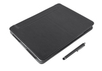 Trust eLiga Elegant Folio Stand with stylus for iPad