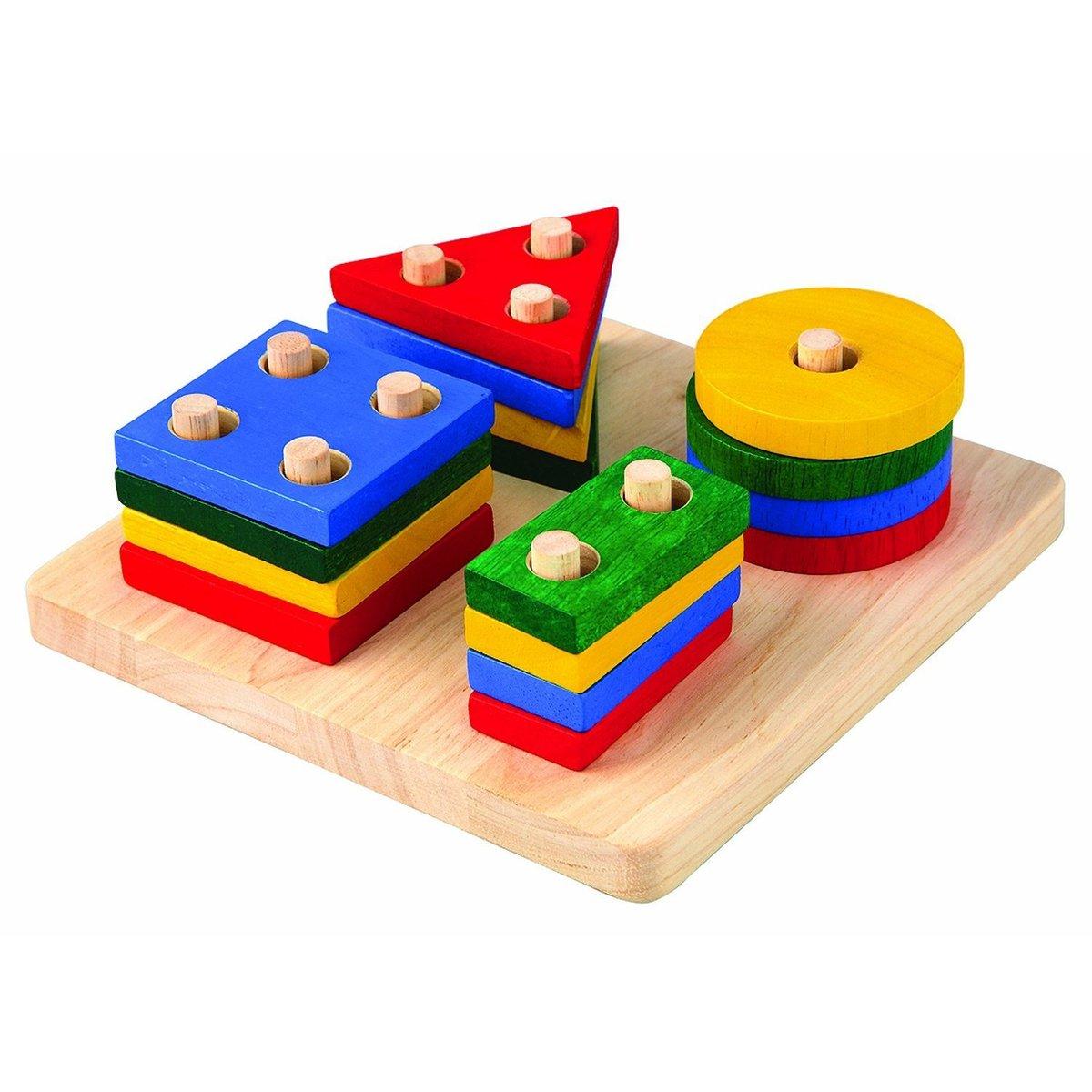 246c024521 Προσθήκη στα αγαπημένα menu Plan Toys Βάση Ταξινόμησης 2403