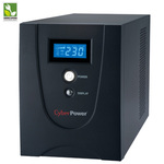 CyberPower Value 1200VA LCD
