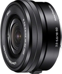 Sony 16-50mm F3.5-5.6 Retractable Zoom Lens