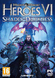 Might & Magic Heroes VI - Shades of Darkness PC