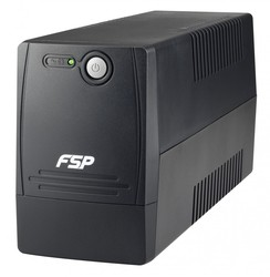 FSP/Fortron FP600