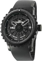 Fortis Big Black Limited Edition 675.18.81.K