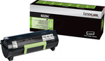 Lexmark 602H Black Toner High Yield Return (60F2H00)