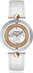 Versace Eon RoseGold Diamond Watch 79C80A1D002S001