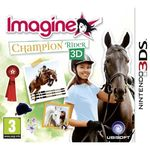 Imagine Champion Rider 3DS