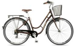 Ideal CityLife 28 7 Speed