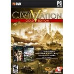 Sid Meier's Civilization V (Gold Edition) PC