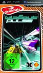 Wipeout Pulse (Essentials) PSP