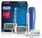Oral-B Triumph 5000 with SmartGuide