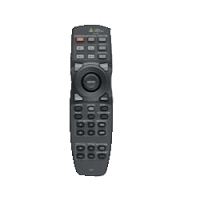Hitachi HL02198 Remote Control