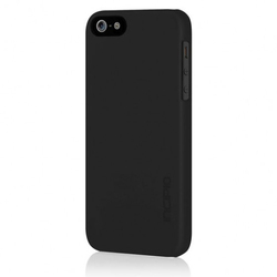 Incipio Feather Ultra Thin Snap-On Black (iPhone 5/5s/SE)
