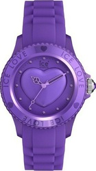 Ice-Watch Love Lavender Unisex LO.LR.U.S.11