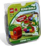 Lego Duplo Grow Caterpillar Grow