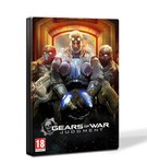 Gears Of War : Judgment (SteelBook Edition) XBOX 360