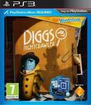 Wonderbook: Diggs Nightcrawler PS3