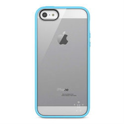 Belkin View Case Blue (iPhone 5/5s/SE)