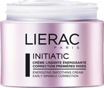 Lierac Initiatic Creme Lissante Energisante Correction Premieres Rides 40ml