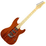 Godin Passion RG3 Natural Mahogany MN