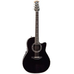 Ovation Custom Legend C779 AX Black