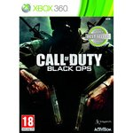 Call of Duty: Black Ops (Classics) XBOX 360