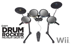 ION Audio Drum Rocker (Wii)
